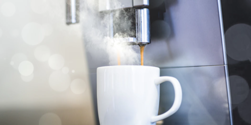 Descaling: Why Cleaning Your Coffee Machine Is Important