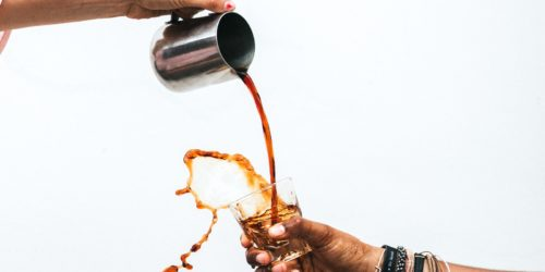 Luckin Coffee, the Coffee Start-up that's Changing China's Coffee Culture