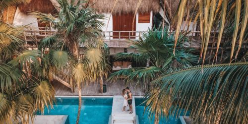 Paradise Found: 5 of the Best Tropical Locations For Couples