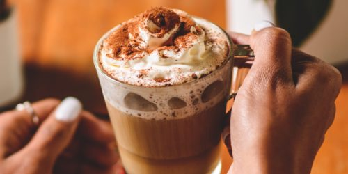 The Ideal Booze in Your Caffeine Boost