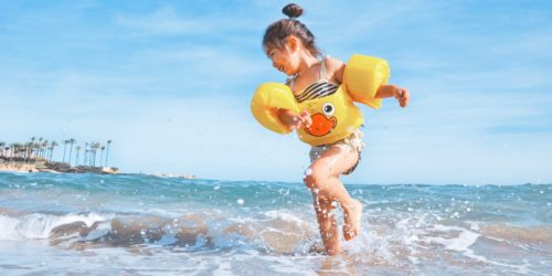 Relaxation & Recreation: 6 Family-friendly Luxury Resorts in Asia