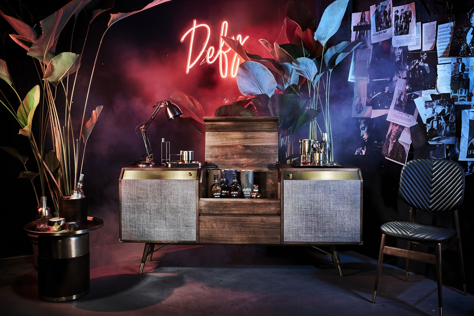 the Volta sideboard from Commune