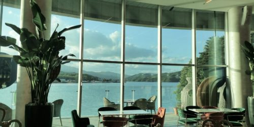6 Dining Spots with a View in Singapore and Malaysia