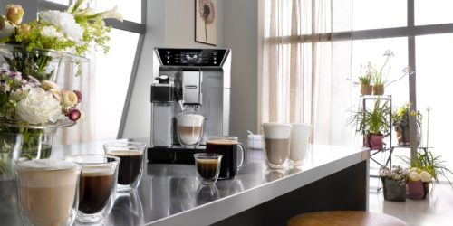 Getting the Best Coffee from Your Fully Automatic Coffee Machine