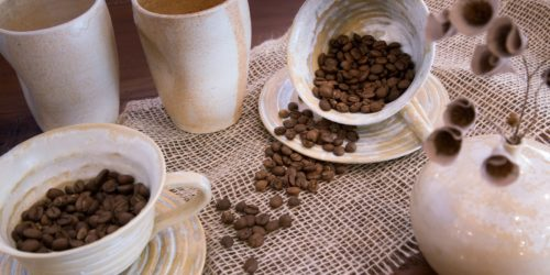 Coffee and Its Beans from Around the World