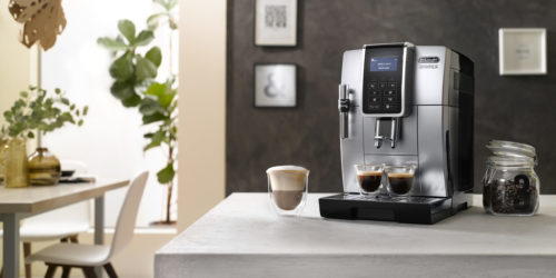 Why I Switched from Capsules to a Fully Automatic Coffee Machine